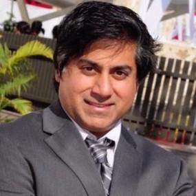 Sanjay Mehta photo