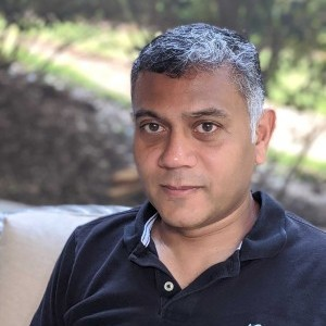 Pratik Patel photo