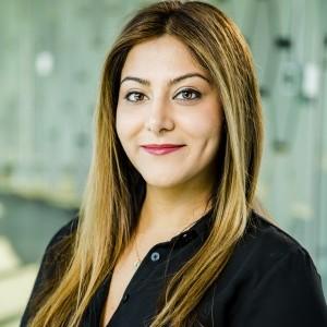 Dr. Kamelia Aryafar photo
