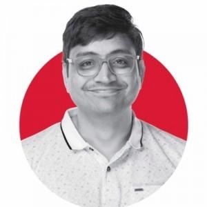 Manohar Sripada photo