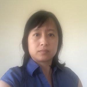 Weiling Su photo